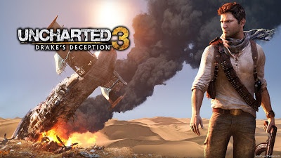 Uncharted 3 system requirements
