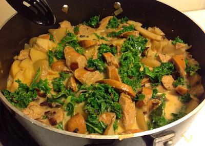 Special Zuppa Toscana recipe