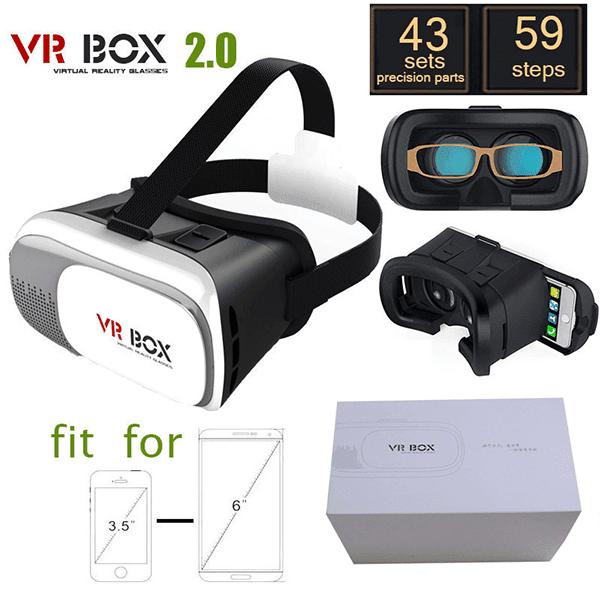 Có nên mua kính thực tế ảo VR Box 2 hay không 1