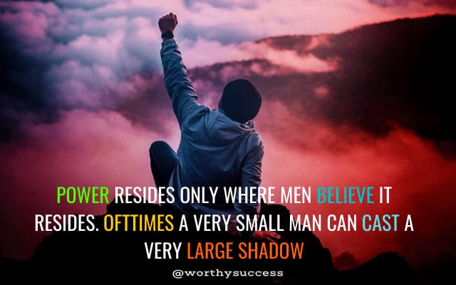 How to be Powerful to Succeed in life - Shakti in Life