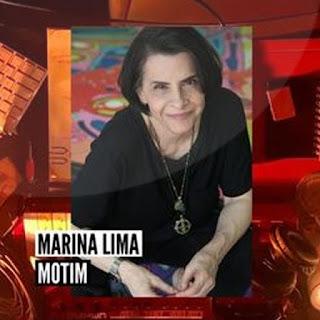 Nóis – Marina Lima