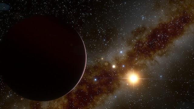 A estrela Kepler-88 tem um novo rei! Planeta com três vezes mais massa que Júpiter foi descoberta em um sistema estelar distante