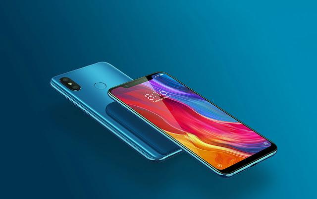 Cara Backup Data Smartphone Xiaomi