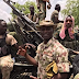 15 Boko Haram terrorists Killed in Borno By Troops, Recovers Large number of weapons