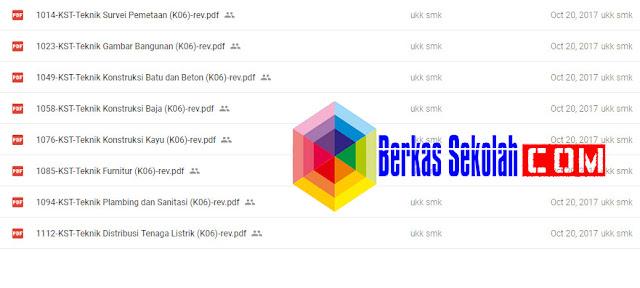 Contoh Format Daftar Serah Terima Raport Berkas Sekolah Berkas Sekolah