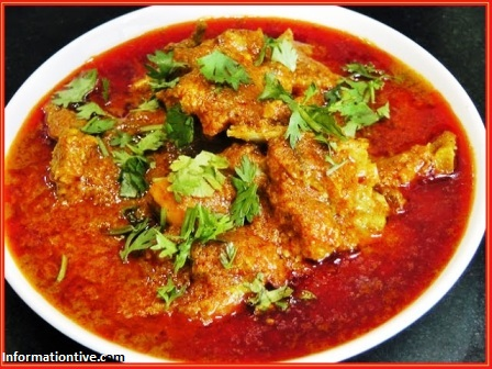 How to Make Mutton Curry Masala | Homemade Punjabi Style Mutton Masala Recipe