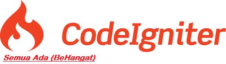 Berkenalan dengan CodeIgniter