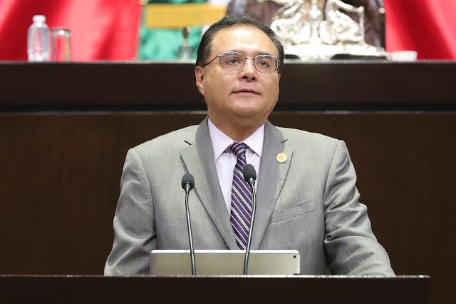 Reforma a Ley de la Industria Eléctrica fortalecerá y garantizará la estabilidad de este sector: Benjamín Robles