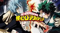 Boku no Hero Academia Sub Español HD
