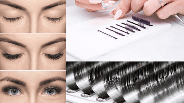 Everything You Need To Know About Eyelash Extensions By Barbies Beauty Bits