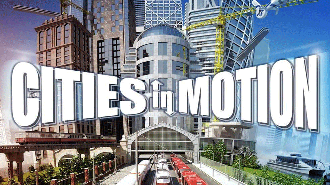 Link Tải Game Cities in Motion Free Download