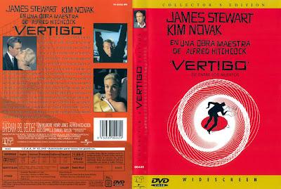 : Vértigo (De entre los muertos)