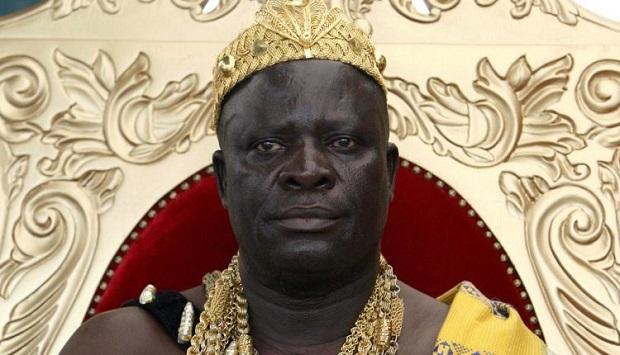 Incendie Notre-Dame de Paris: Un roi africain veut aussi contribuer à la reconstruction