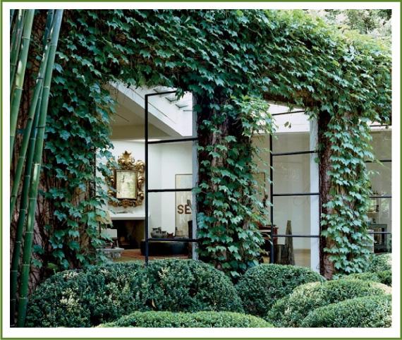 Via col verde blog di arredamento e interni dettagli - Isolare parete interna a nord ...