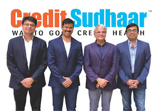 ​Credit Sudhaar announced an induction of Deepak Kulkarni and Sandeep Pangal as Directors and Shareholders of the company