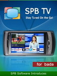 SPB TV 2.0 released for bada OS
