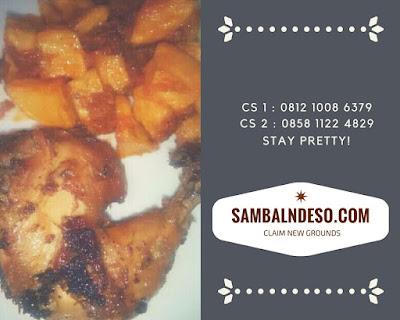 harga Catering Nasi Box Ayam Bakar Tangerang Selatan