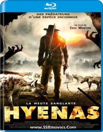 Hyenas (2011) BDRip 720p 800MB [Hindi-Telugu-Eng ] ESubs MKV