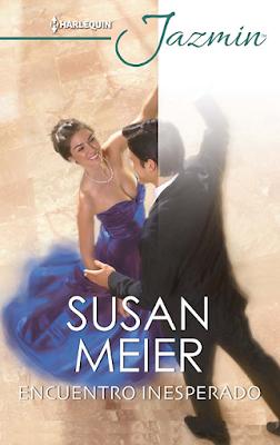 Susan Meier - Encuentro Inesperado