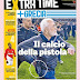 Gazzetta dello Sport | «Το ποδόσφαιρο του πιστολιού»