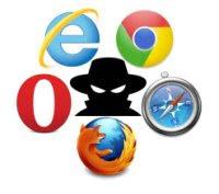 protezione browser contro il dirottamente della connessione