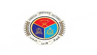 www.pof.gov.pk Jobs 2021 - Pakistan Ordnance Factories POF Jobs 2021 in Pakistan