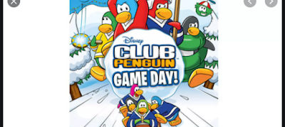 Club-Penguin-unblocked-games