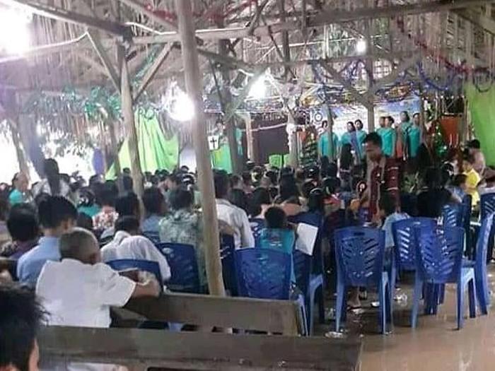 Viral Gereja Beratap Terpal di Aceh, Perjanjian Antar Tokoh Agama Setempat Jadi Sorotan