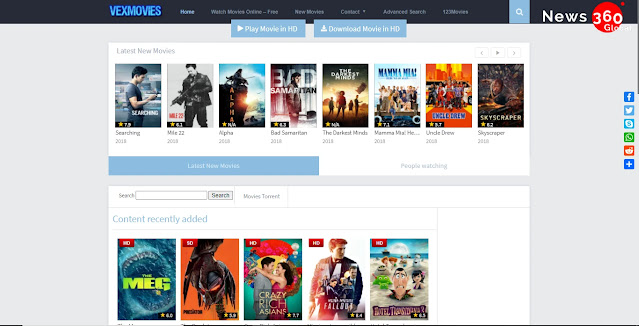 Best Online Movies Site. Free Online Movie Streaming Sites.