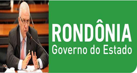 Moreira Mendes Rondônia Governo do Estado