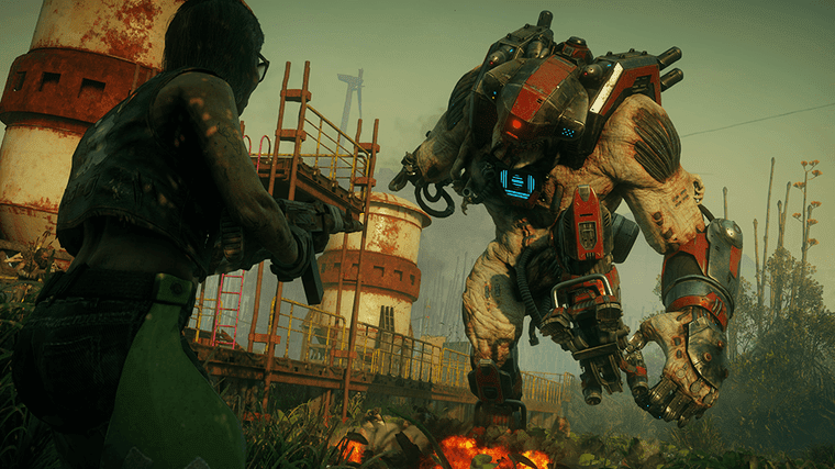 Rage 2 Coming On May 14, 2019 For PlayStation 4, Xbox One And PC