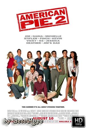 American Pie 2 [2001] [Latino-Ingles] HD 1080P [Google Drive] GloboTV