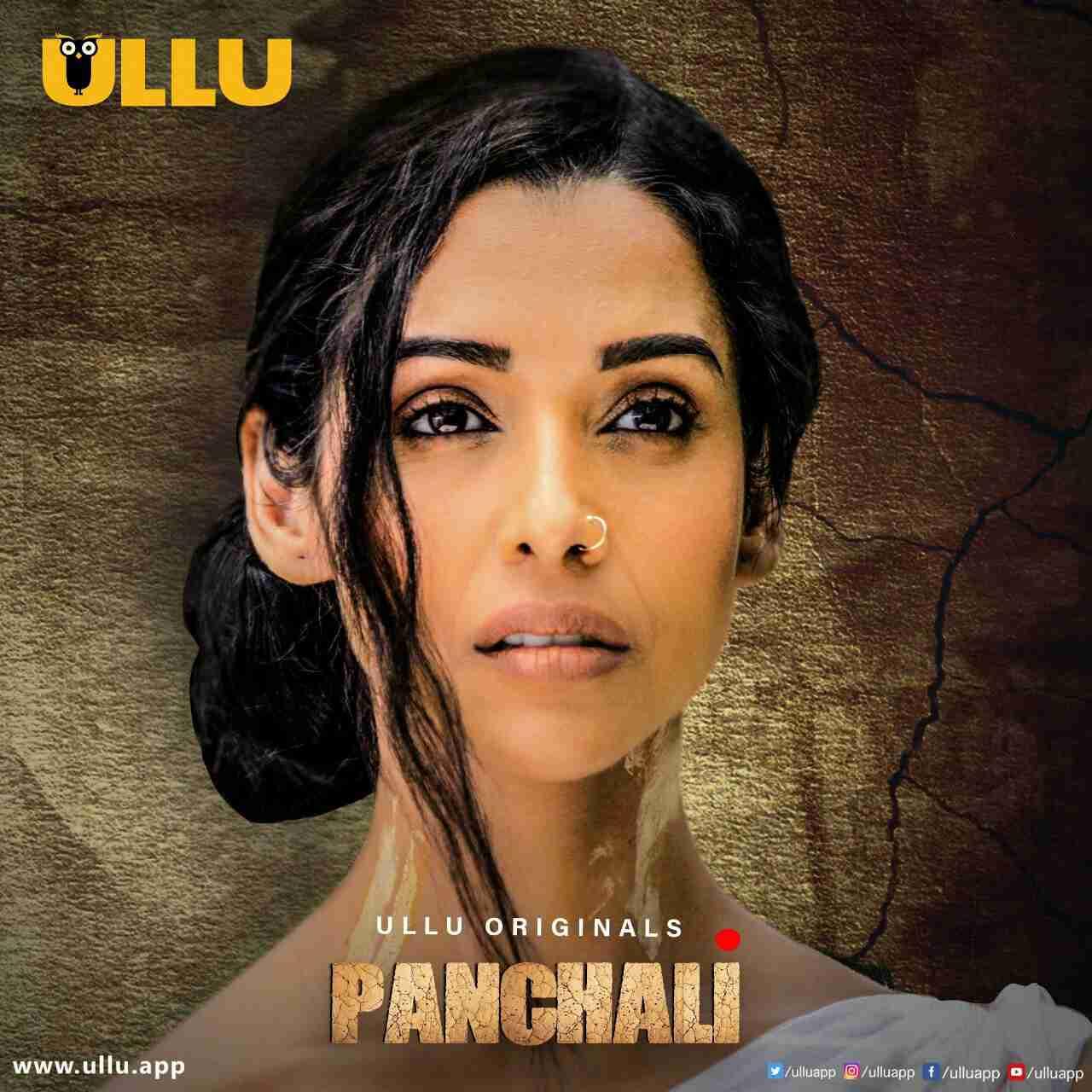 Panchali (2019) Season 01 || Complete Episode (AIO) || Hindi || 720p || Ullu Original | Title : Panchali Year : 2019 Language : Hindi Quality : HDRip 720p, 480P