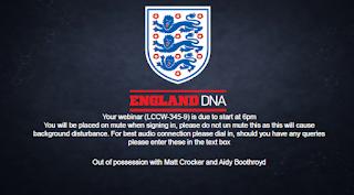 ENGLAND DNA PDF