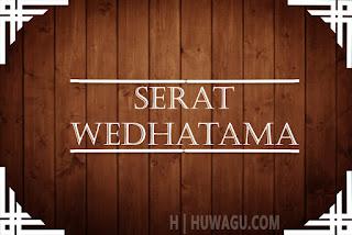Serat Wedhatama: PUPUH GAMBUH + Gancaran (Arti) Lengkap!