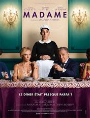 pelicula Madame (2018)