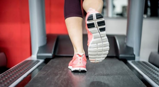The Best Way to Healtah Inside and Outside With a Treadmill