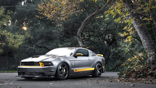 Ford Mustang GT Chicane download besplatne pozadine za desktop 1920x1080 HDTV 1080p