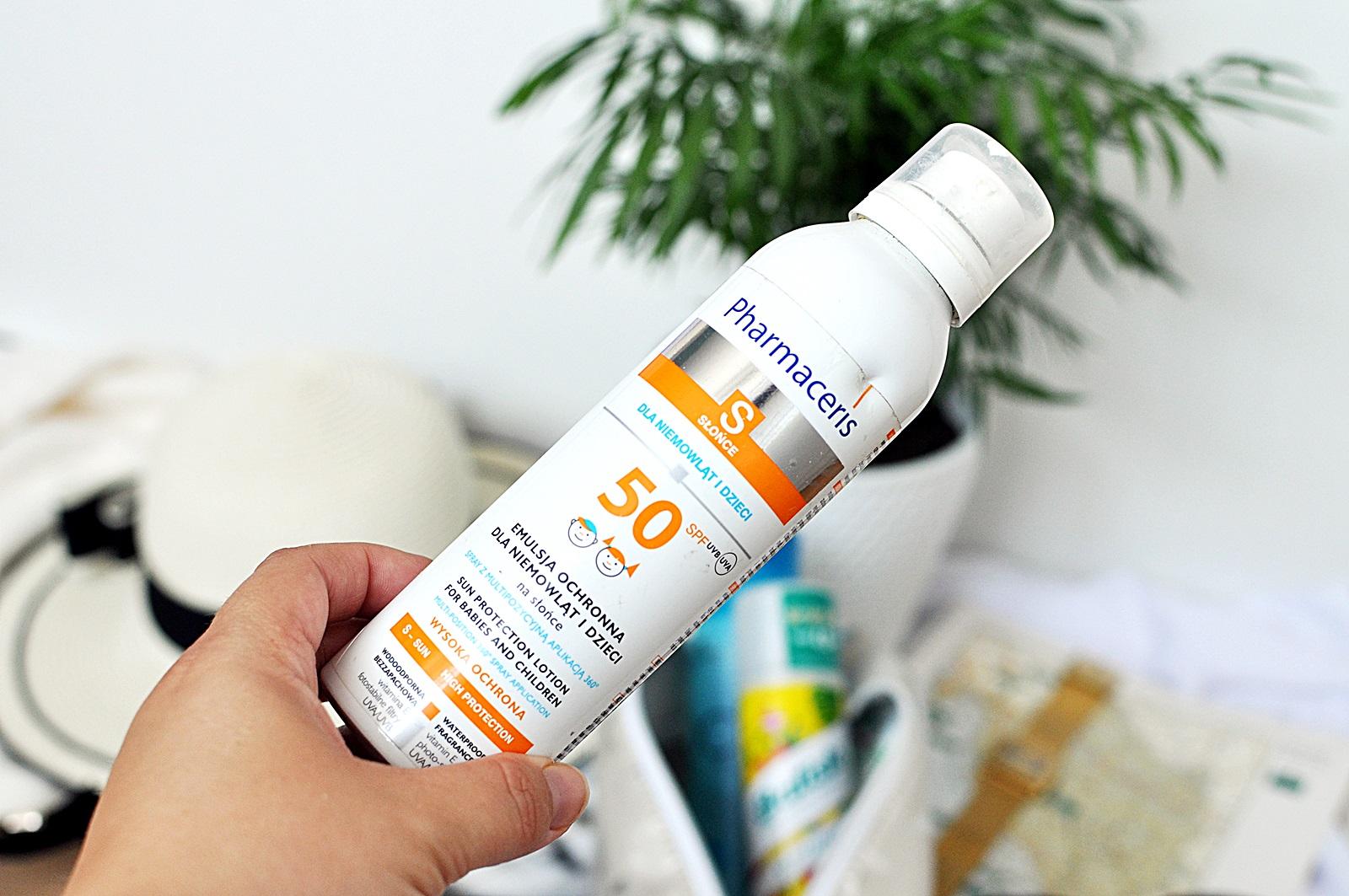 krem z filtrem UV SPF 50 jaki wybrać?