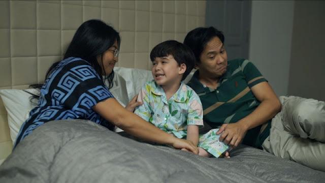 Saksikan 8 Kisah Berbeza Daripada Drama Lockdown Di Astro Ria