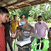Assam rifles felicitate local boy aspiring to be army officer in Bishnupur district
