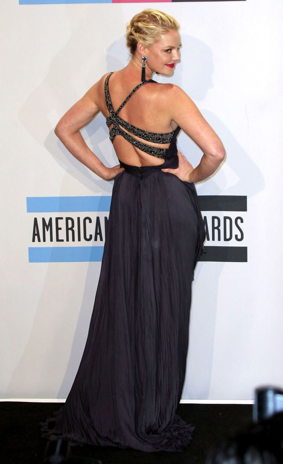 27 Dresses Actress Katherine Heigl Drops Out Some Stunning