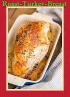 Easy way to make resto turkey breasts
