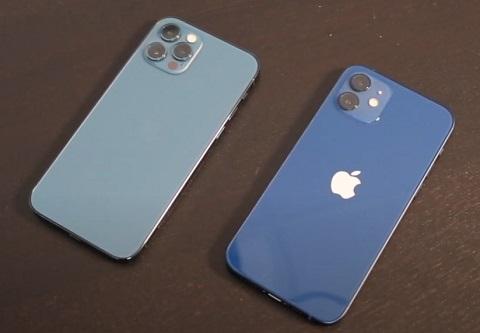 ثمن هاتف ايفون 12 ويفون 12 برو في المغرب