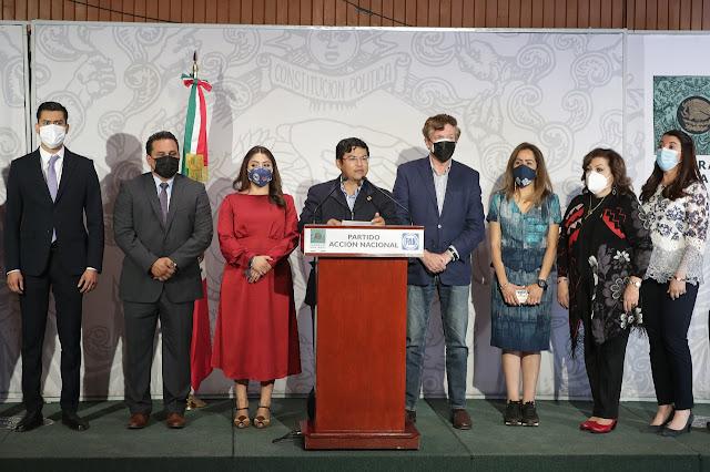 Presentan ante la Fepade denuncia contra Morena por presuntos actos anticipados de campaña en Veracruz