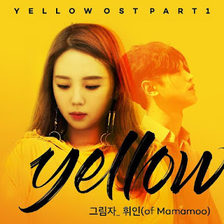 Download Lagu Mp3, MV, Video, [Single] Whee In (MAMAMOO) - Yellow OST part.1