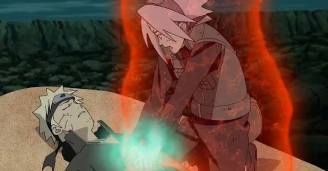 Apakah Naruto Benar-Benar Akan Mati Di Akhir Manga Boruto?