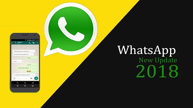 WhatsApp Rolls out New Stickers Feature