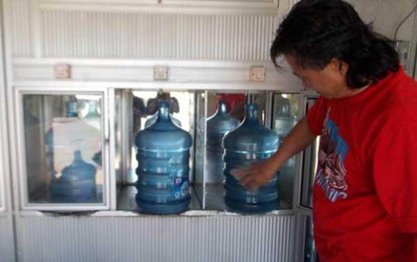 dinkes kabupaten cirebon ungkap kelayakan depot air minum