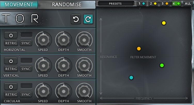 Loot Audio-Aleatoric Rhythms Kontakt 6.5.2